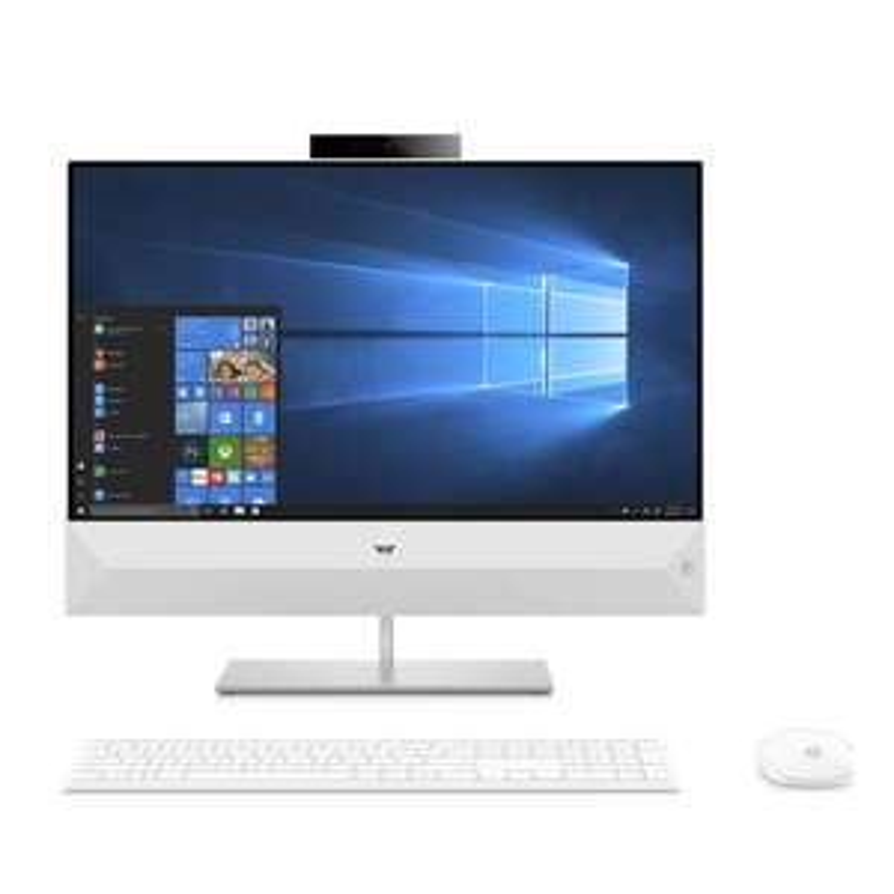 HP Pavilion 24-xa1006na All-In-One Desktop PC - Ryzen 5 3550H / 8GB / 1TB HDD / Full HD + Keyboard & Mouse £599 @ Currys
