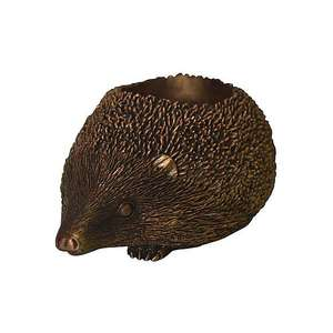 Keepers Lodge Hedgehog Tealight Holder £1.75 @ Dunelm (Free Click and Collect)