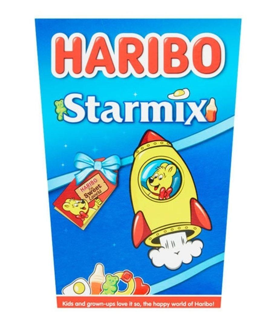 Haribo Starmix Dorothy Box 380g 99p @ Superdrug
