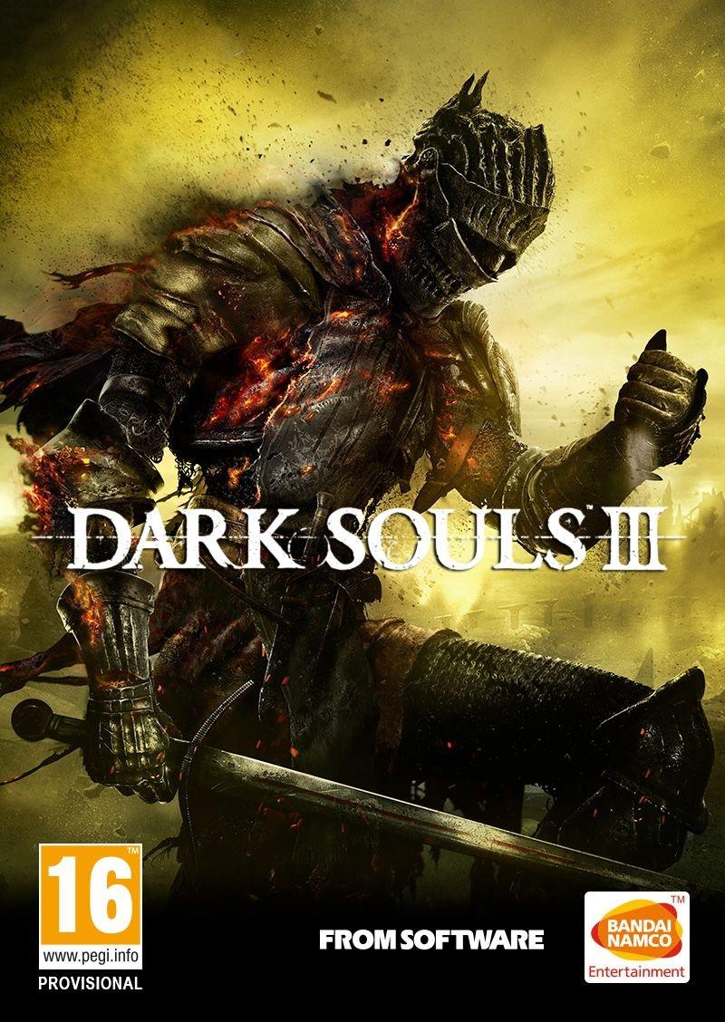 Dark Souls 3 PS4 £8.99 - PSN Store