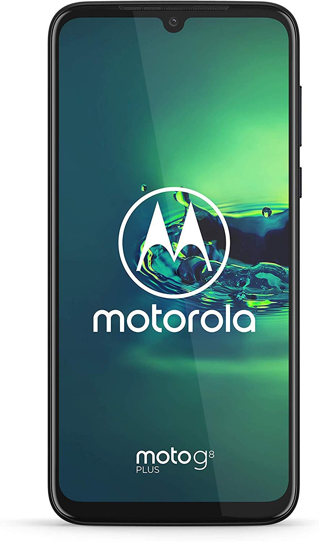 Motorola Moto G8 Plus , 64 GB/4 GB, Android 9.0, Dual SIM Smartphone, Cosmic blue £199.99 Amazon