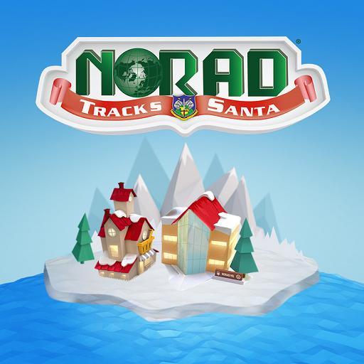 Norad Santa Tracker Now Gone Live (Santa's On His Way)