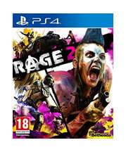 Rage 2 (PS4/Xbox One) £14.99 Delivered @ Base