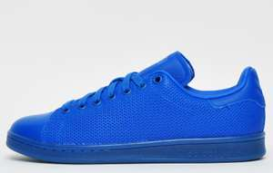 Adidas Originals Stan Smith Trainers - Smaller Sizes £21.98 / Larger Sizes £29.98 Delivered (With Code) @ Express Trainers