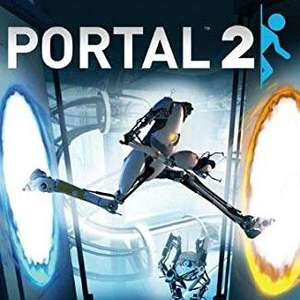 Portal 2 PC £0.71 on Steam Store