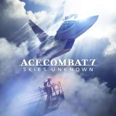 Ace Combat 7 PS4 for £19.99 on PSN