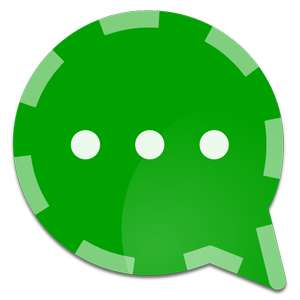 Conversations app, for XMPP/jabber free on Google Play
