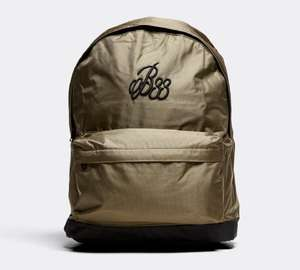 Bee inspired Known backpack Khaki & Black @ footasylum £7.99 Free collect in store