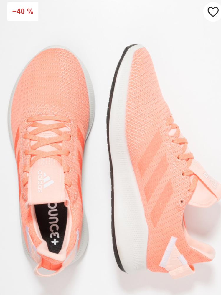 Women's SenseBounce Street Running Trainers now £41.99 sizes 3.5 up to 8.5 @ zalando