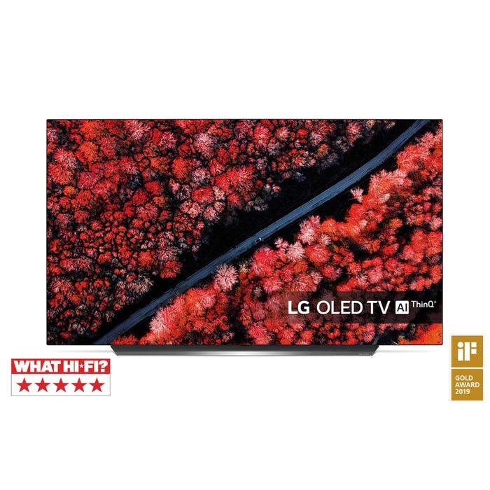 "LG OLED65C9PLA 65"" 4K UHD OLED TV + 18 month Sky TV Entertainment package £1,899 @ Sevenoaks Sound"