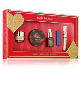 Estee Lauder Winner Takes All Bestsellers Collection £23.33 @ Boots