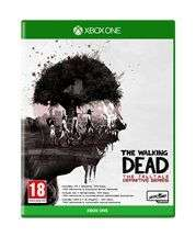 [Xbox One] The Walking Dead: The Telltale Definitive Series - £18.85 delivered @ Base