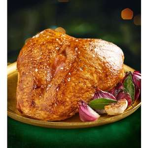Charities Can Pick Free Turkeys Today Till Store Closes @ Morrisons