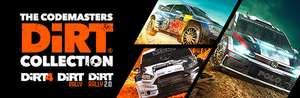 Dirt Rally 2 £12.14 @ Steam