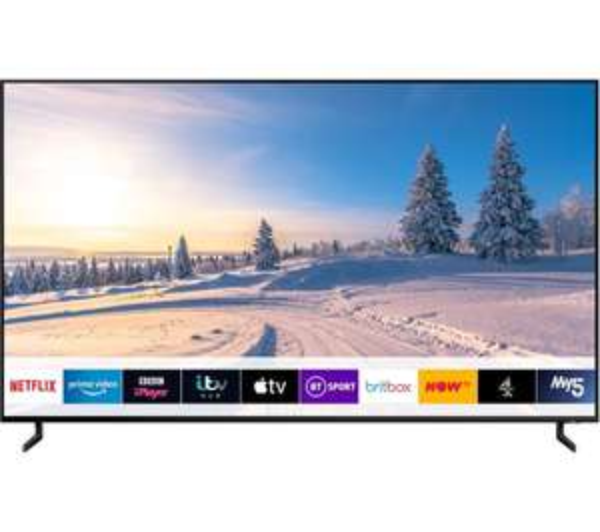 "SAMSUNG QE55Q950RBTXXU 55"" Smart 8K HDR QLED TV + Free Note 10 5G £2499 @ Currys"