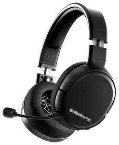 SteelSeries Arctis 1 Wireless – Wireless Gaming Headset £79.99 @ Amazon