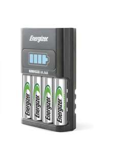 Energizer 1 Hour Battery Charger, Charges AA and AAA Batteries £22.95 @ Amazon