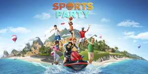 Sports Party for Nintendo Switch (digital) £7.49 @ Nintendo eShop