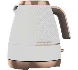 BEKO Cosmopolis WKM8307W Jug Kettle - Available in 3 colors at Currys for £29.99