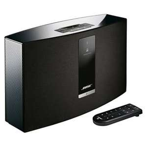 Bose SoundTouch 20 Series III @ SonicDirect for £139.95 (free collection / £6.99 delivery)