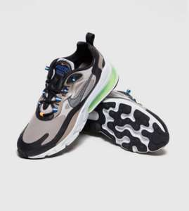 Nike Air Max 270 React Winter Trainers £65 (£58.50 with UniDays) Free Click & Collect @ Size.co.uk