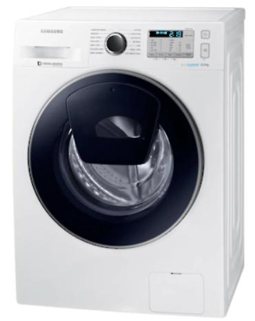 Samsung WW80K5413UW 8KG 1400RPM AddWash™ Washing Machine with 5 year warranty £350.10 with code @ Crampton&Moore