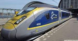 Eurostar New Year Prices: London To Brussels/ Paris/ Lille £29 one way or £25 with Snap/ London to Amsterdam/Rotterdam £35 one way