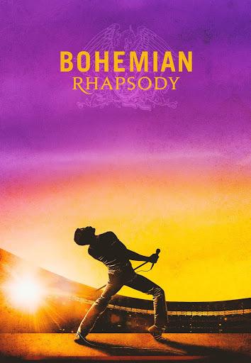 Bohemian Rhapsody 4K DV HDR £3.99 on iTunes