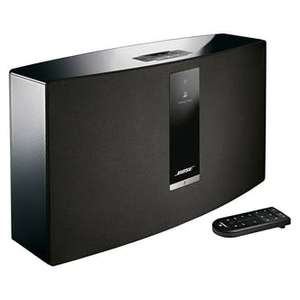 Bose ST-30-III-BK SoundTouch 30 Series III Wireless Music System Black £319.95 Sonic Direct