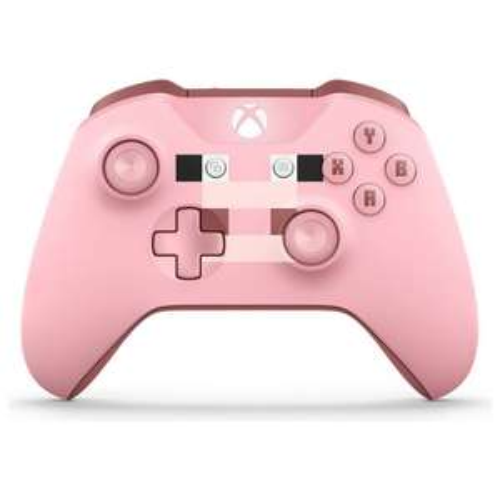 Xbox one Minecraft Pig controller £38.99 Argos