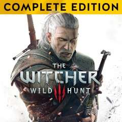 The Witcher 3 Complete Edition £11.57 @ PSN US