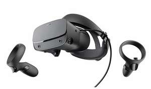 Oculus Rift S Virtual Reality Headset and Controllers £349.99 @ Argos
