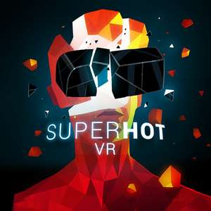 Superhot VR on Oculus Quest Store for £14.99