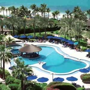 5* JA Beach Hotel, Dubai All-Inclusive £101pppn Dec 2020 - Total cost £1414 for one week two persons with Destination2