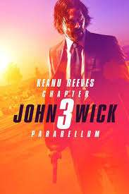 £1.99 rental for John Wick 3 in 4K HDR Dolby VISION/ATMOS on Apple TV/iTunes store