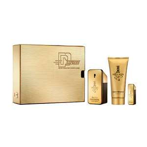 Paco Rabanne 1 Million EDT 50ml Gift Set £34 Superdrug