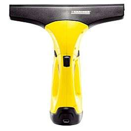 Kärcher WV2 Window Vacuum Cleaner - Yellow £34.99 at Robert Dyas (Free collection)