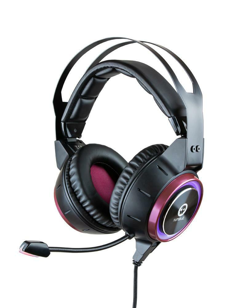 Numskull NS05 Premium Multi-Format Gaming Headset£19.99 @ GeekStore