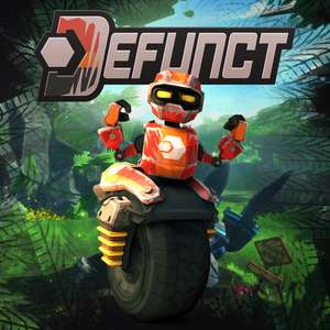 Defunct @ Nintendo eShop 85p also on steam for PC
