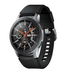 Samsung galaxy watch today only cashback plus trade in