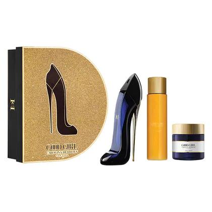 Carolina Herrera Good Girl 80ml Gift Set £65.79 (With Code) @ The Perfume Shop