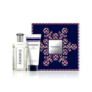 Tommy Man American Refreshment 100ml Gift Set EDT £18 Click & Collect @ SuperDrug