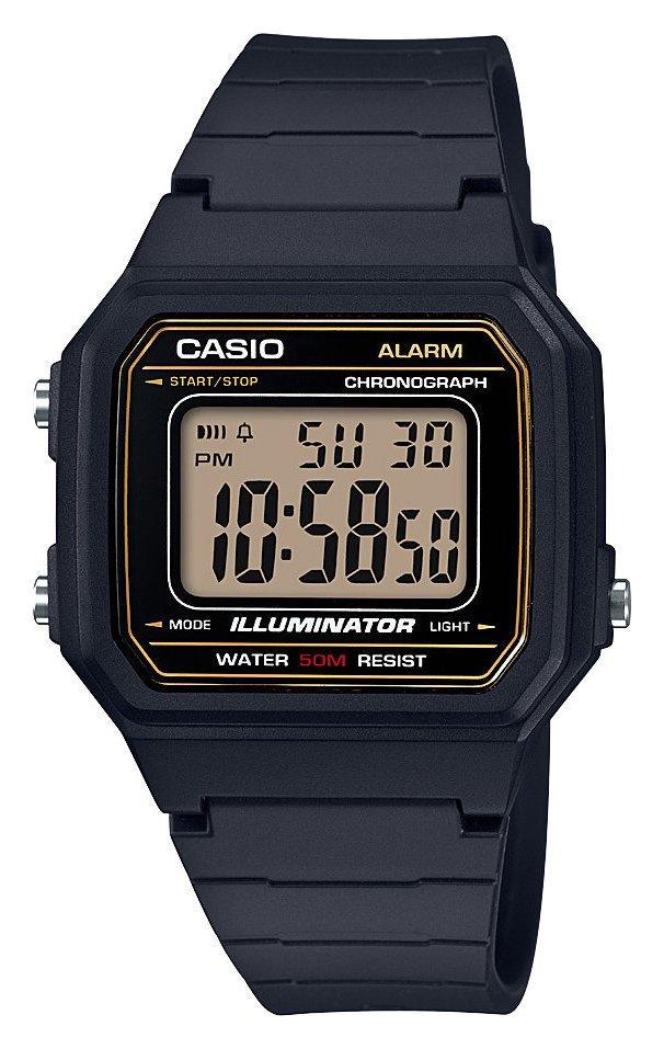 Casio Collection Men's Watch W-217H for £11.49 (Prime) / £15.98 (Non-Prime) delivered @ Amazon