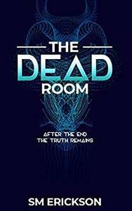 The Dead Room - Free Amazon Kindle Book @ Amazon
