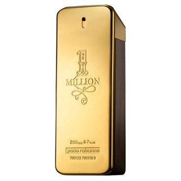 Paco Rabanne 1 Million For Men Eau De Toilette 200ml Spray £67.24 @ Fragrance Shop