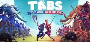 Totally Accurate Battle Simulator (PC) Free until 4pm Boxing Day @ Epic Games