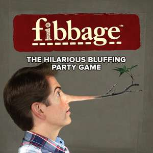 Fibbage game for fire tv devices Free @ Amazon