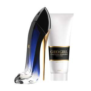 Carolina Herrera Good Girl Legere Gift Set 80ml £58.94 (With Code) Including £1.99 Delivery @ Fragrance Direct