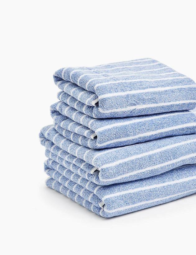 Towel bale 550gsm £25 @ Marks & Spencer