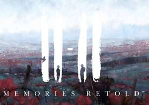 11-11 Memories Retold (Steam PC) 1p with Code @ Gamivo